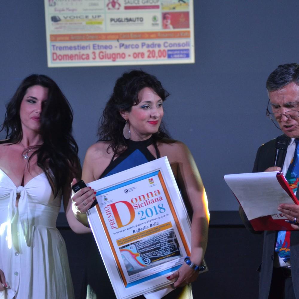 Raffaella Bella