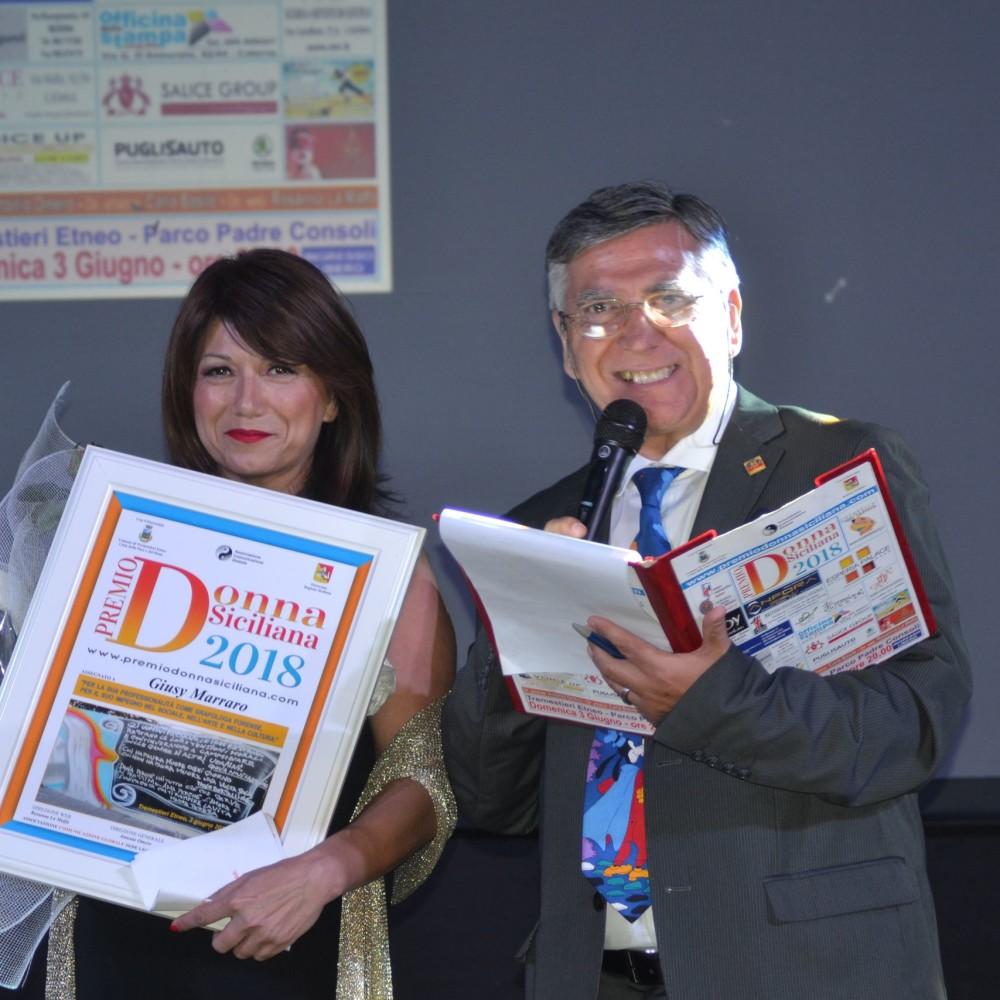 Giusy Marraro